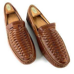 Sperry Gold Cup Top Sider Slip On Loafers